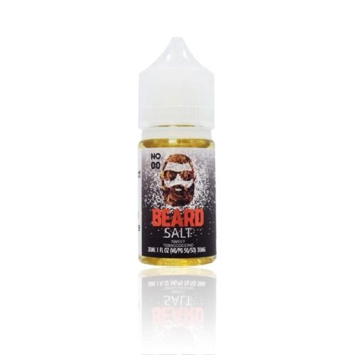 BEARD Vape Co. Salt 30ml - NO. 00