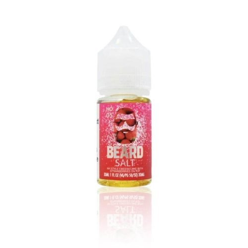 BEARD Vape Co. Salt 30ml - NO. 05