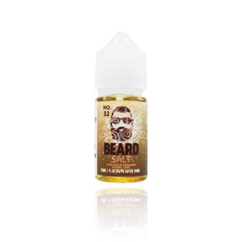 BEARD Vape Co. Salt 30ml – NO. 32
