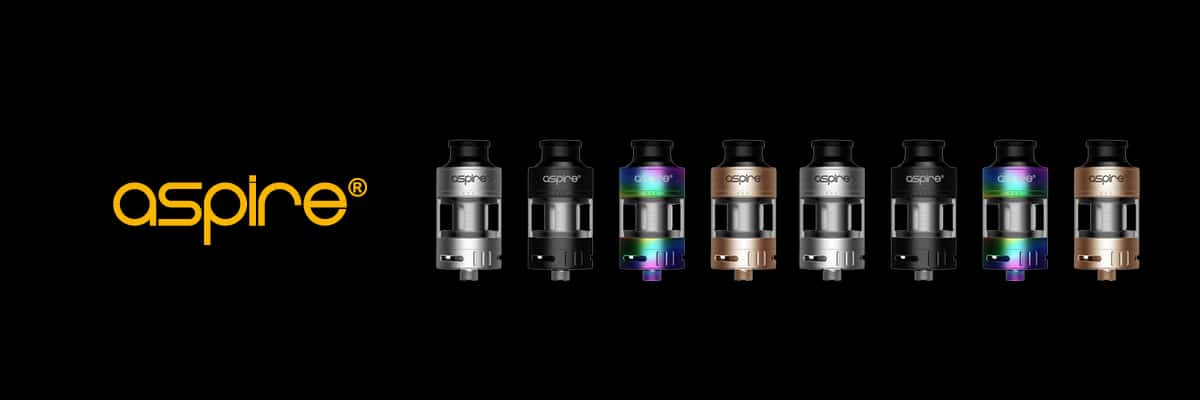 Aspire from Blackout Vapors