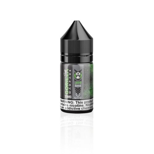 Gorilla Warfare Salt 30mL - .270