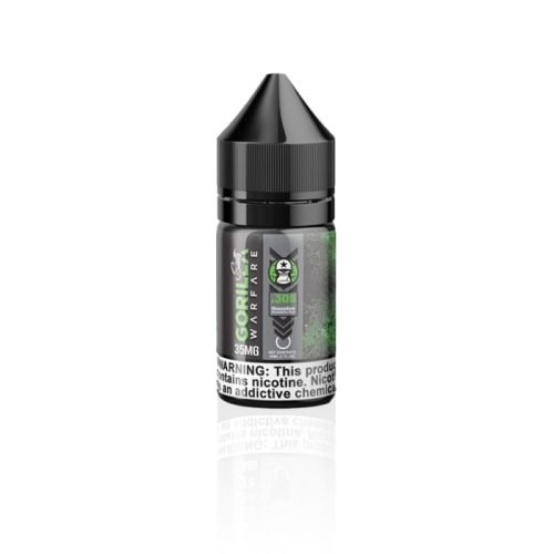 Gorilla Warfare Salt 30mL - .308