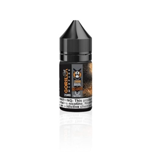 Gorilla Warfare Salt 30mL - .308 Reloaded