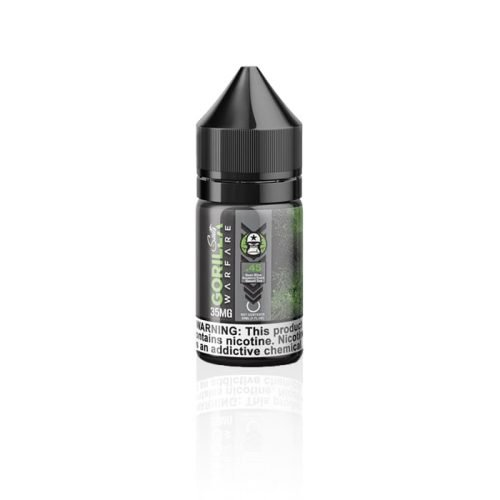 Gorilla Warfare Salt 30mL - .45
