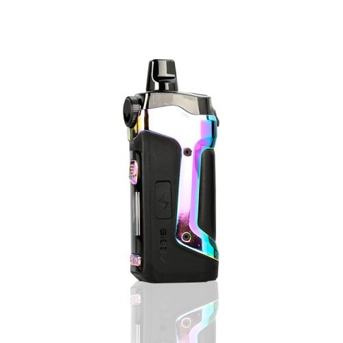 Geek Vape Aegis Boost PLUS 40W Pod Mod Kit Aura Glow