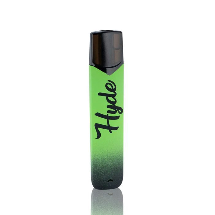 Hyde Color Edition PLUS (1500 Puffs) Adjustable Airflow Lushice