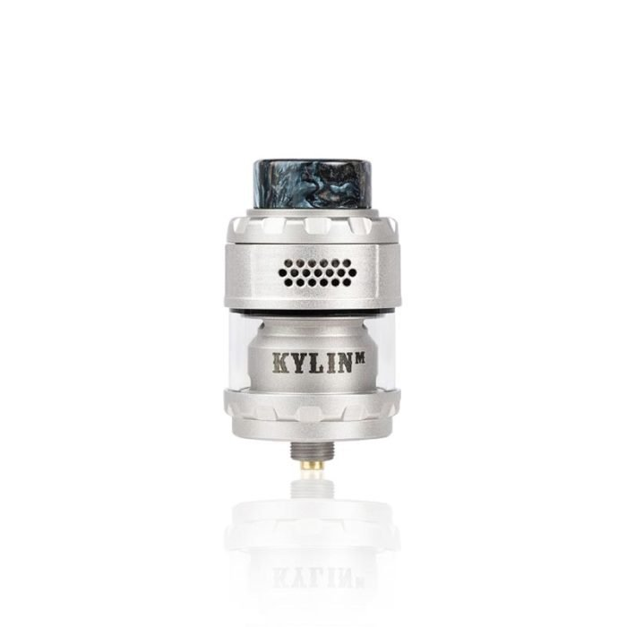 Vandy Vape Kylin M RTA Frost Grey