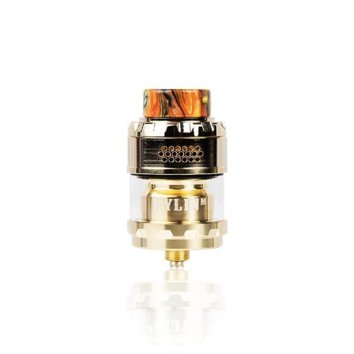 Vandy Vape Kylin M RTA Gold