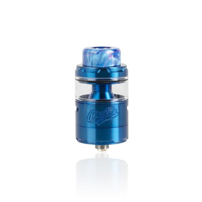 Wotofo PROFILE UNITY 25mm Mesh RTA Blue