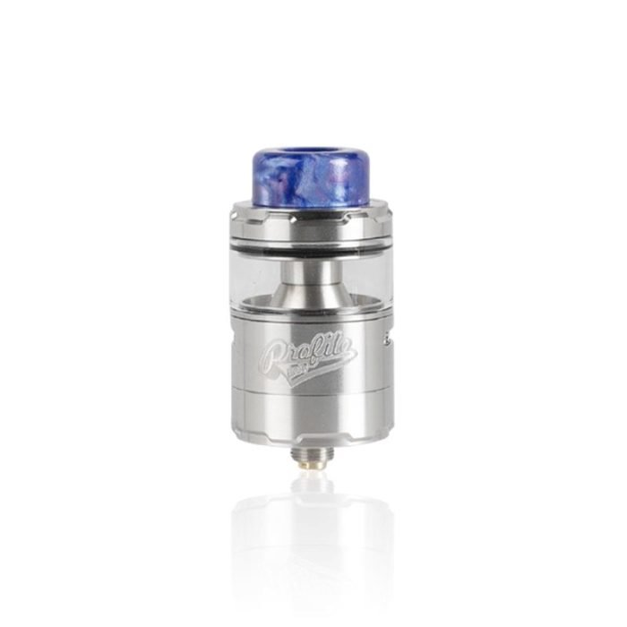 Wotofo PROFILE UNITY 25mm Mesh RTA Stainless Steel