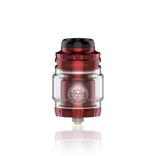 Geek Vape ZEUS X MESH RTA Wine Red