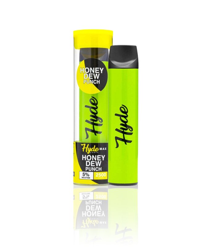 Hyde Curve Max Honeydew Punch