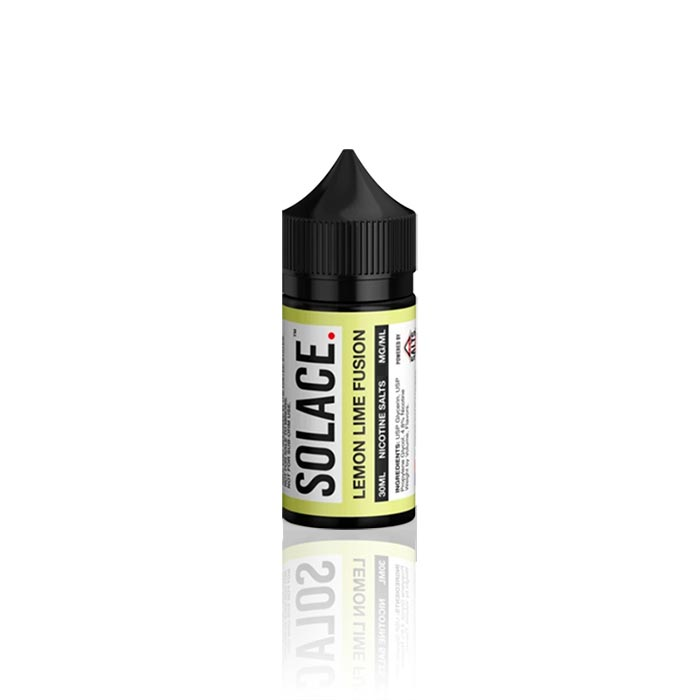 Lemon Lime Fusion – Solace Vapors – 30ml