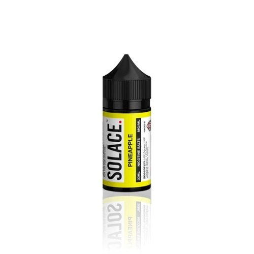 Pineapple – Solace Vapors – 30ml