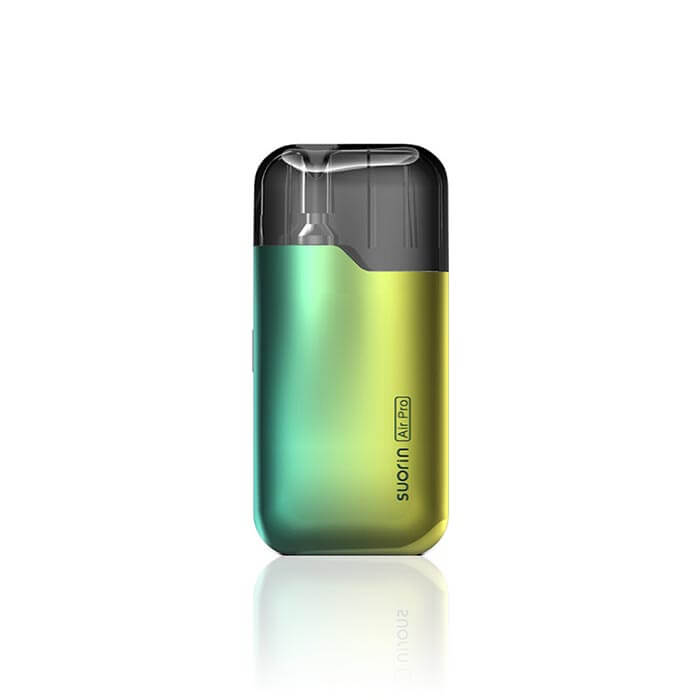 Suorin Air Pro Kit Lively Green